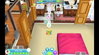 Sims FreePlay - Musical Expression [Hobby Video]