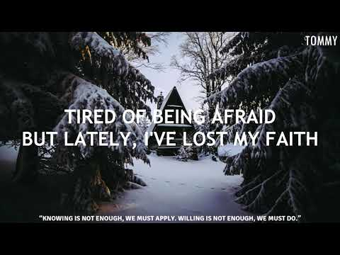 Alan Walker, Sorana - Lost Control (Lyrics/Lyric Video) [Different World]