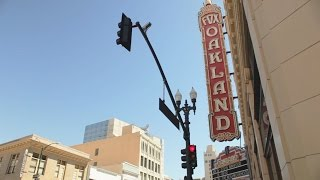 Destination Guide to Oakland | California | USA