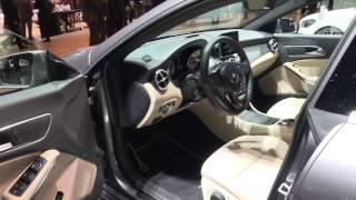 Web TV Salon de l'Auto de Genève - 5 mars 2015