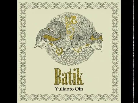 BATIK Coloring Book For Adults Amp Postcards YouTube