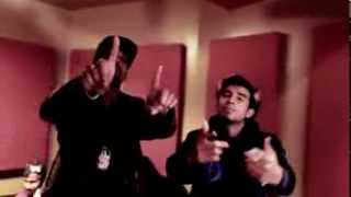 Repeat youtube video KAP G - SINCE DAY UNO Ft. CHEVY WOODS MUSIC VIDEO Prod. By SUPER CED