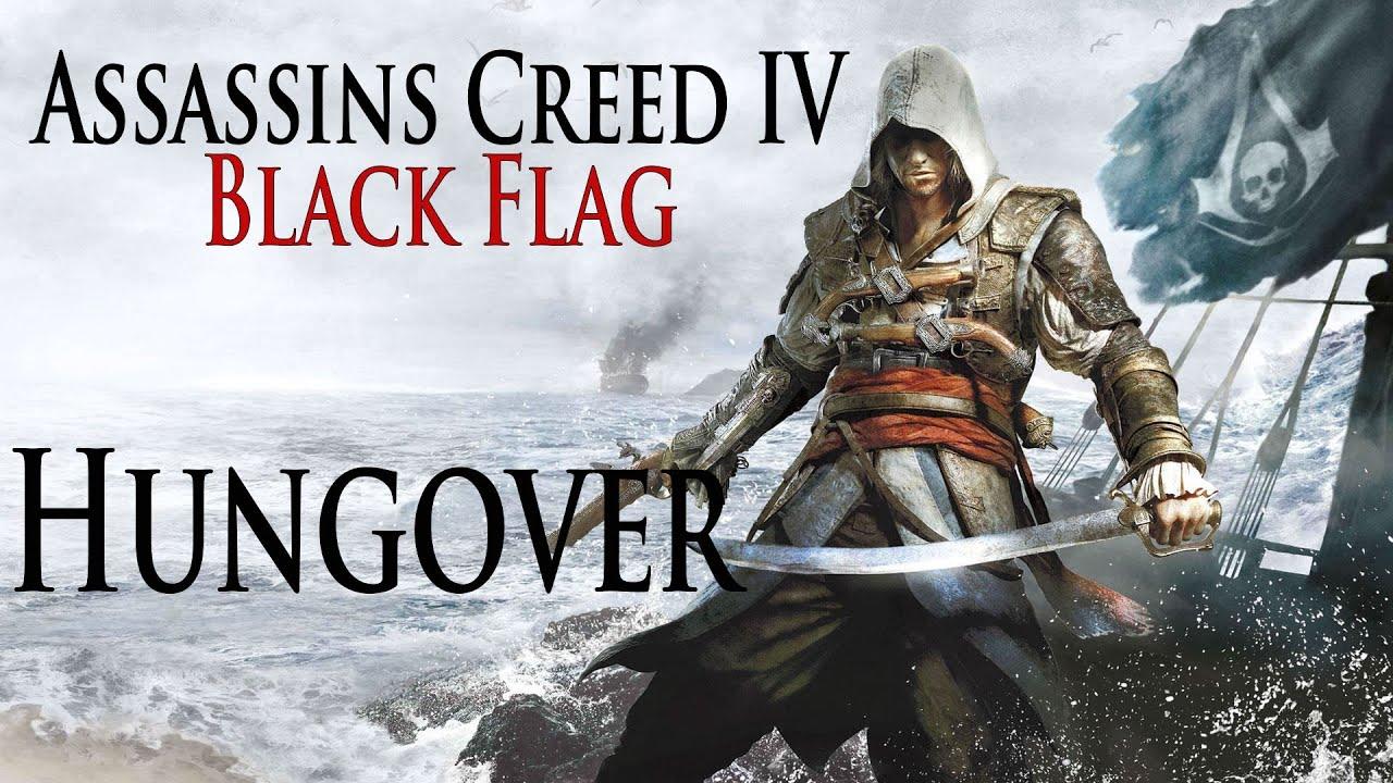 Assassin's Creed IV: Black Flag Achievements ...
