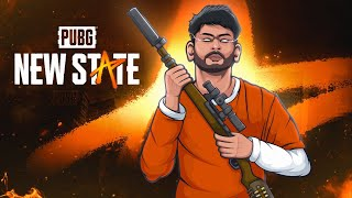 WHEN IS NEW PUBG MOBILE COMING..? DYNAMO GAMING LIVE WITH HYDRA SQUAD