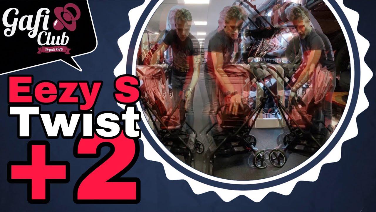 Download Eezy S Twist +2 / Gafi-Club Lyon
