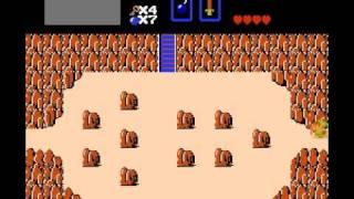 Superfast Zelda in 5:34