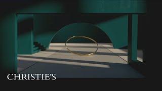 Christie's Luxury Week 2020