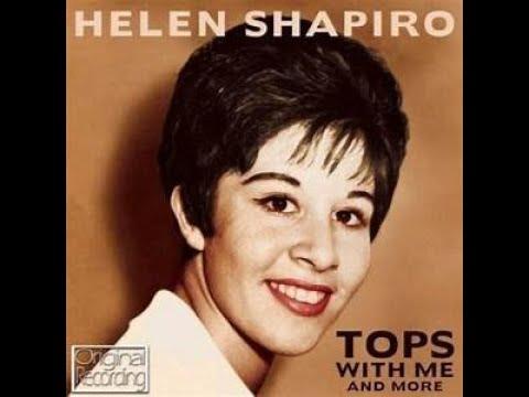 Will You Still Love Me Tomorrow - Helen Shapiro