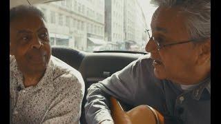 London, London - Caetano e Gilberto Gil (Black Cab Session - Live London)
