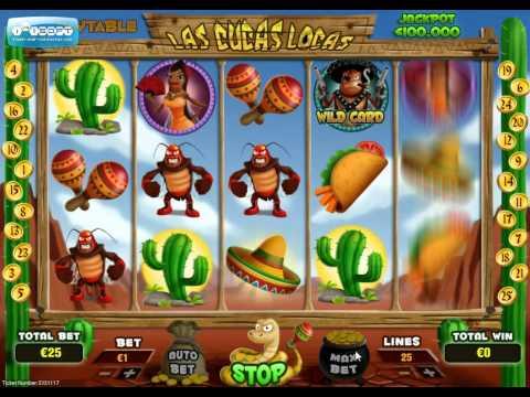 Slots mexico