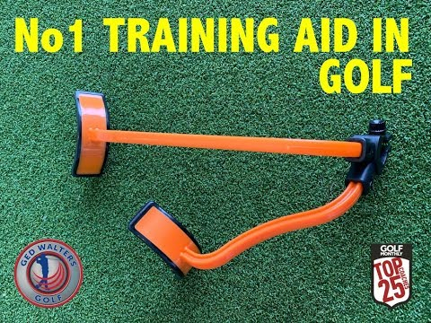 Golf Training Aid Review: PowerPackage Golf