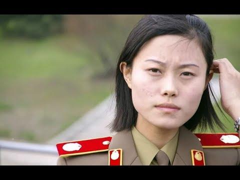 Честно о девушках Северной Кореи