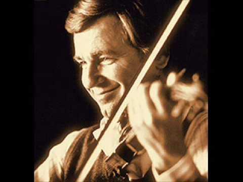 Victor Tretyakov play Alexander Glazunov violin concerto in a minor - p.2