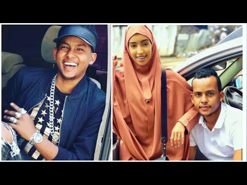 RASHKA BOY IYO XAFSA LAMAANAH JACEYLKA ROMANTIC COUPLE PART3 MUQAAL WAALI AH