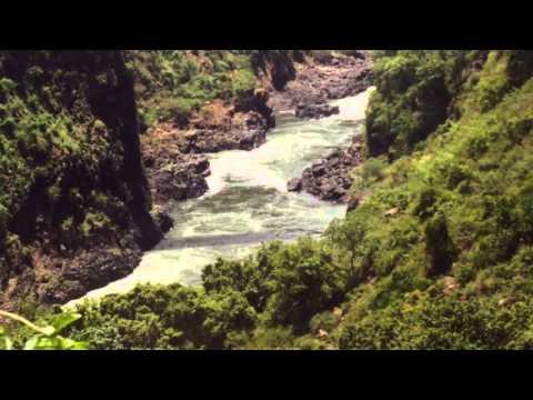 Miss Earth Zambia 2014 Eco-Beauty Video