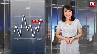 InstaForex tv news: Trader dalam suasana tunggu dan lihat sebelum pasar Wall Street dibuka