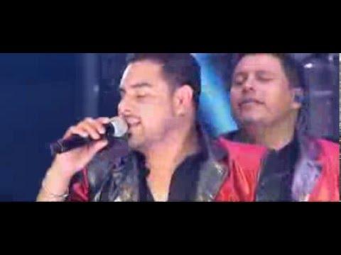 Concierto Completo Banda Ms Guadalajara - Monterrey 2015