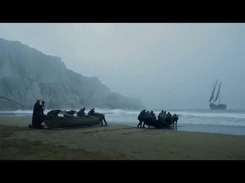 Game of Thrones: Season 7 Soundtrack - Trust in a Stranger (EP 05 Jon & Dany farewell)