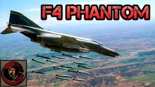 McDonnell Douglas F-4 Phantom II - Overview and History