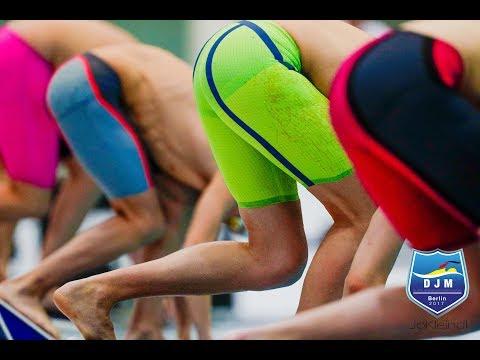 Aftermovie - Deutsche Jahrgangsmeisterschaften im Schwimmen 2017
