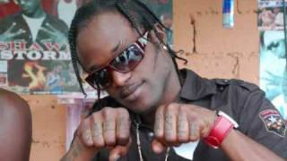 Shawn Storm - Rise It Up (Aidonia &  Bounty Diss) (Funeral Ceremony Riddim) (Dec 2K9)