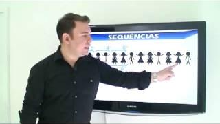Repeat youtube video Curso completo de Raciocínio Lógico,  Concursos Públicos 2016, Prof Pedro Evaristo, Aula 02