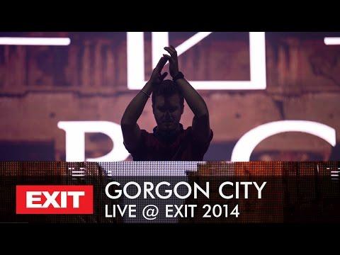 Gorgon City Live @ EXIT Festival 2014 Full Concert