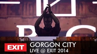 Download Gorgon City Live @ EXIT Festival 2014 Full Concert Mp3 and Videos