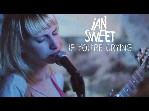 IAN SWEET -