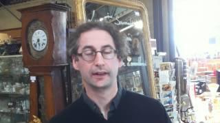 """PROMOTION - BON PLAN - Art/Antiquités: """"L'horloge Penchée"""" à Mondeville (14)"""