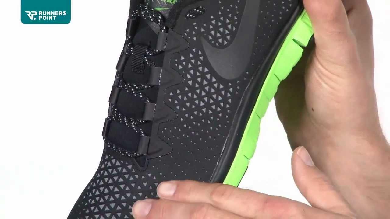 Nike FREE HAVEN 3.0 SHIELD