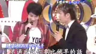 天才红人馆-王力宏模仿秀 Leehom imitate other singers