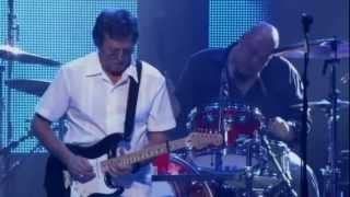 ERIC CLAPTON Live [HD] Everything's Gonna Be Alright