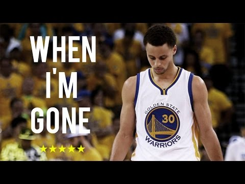 Stephen Curry - When I'm Gone - Mix 2015
