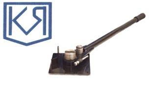 Станок для гибки арматуры ручной, универсальный(Применяется для загиба арматуры диаметром от 6 до 20 мм под любым углом. Универсальный арматурогиб удобен..., 2015-10-08T11:35:46.000Z)