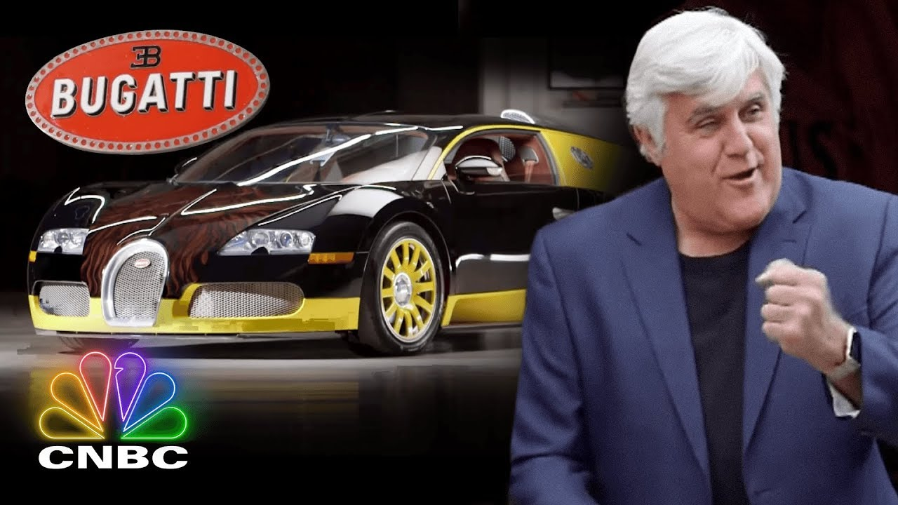 Jay leno 39 s garage this luxury car yearly service is 25k for Garage jm auto audincourt