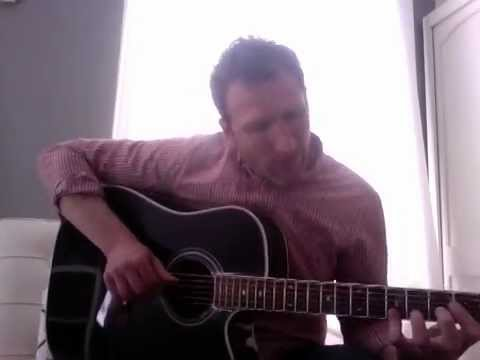 Stevie Wonder (cover )Happier Than The Morning Sun by James Bryan