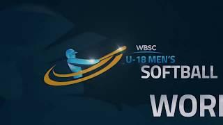 HIGHLIGHTS Super Round: Czech Republic v Japan - U-18 Men's World Cup