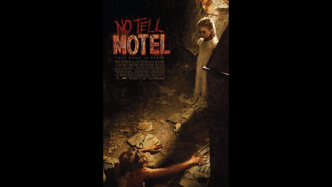 Horrorfilm Motel