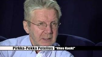 8-Pallo: Jessica Grabowsky ja Pirkka-Pekka Petelius