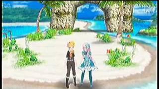 巡音ルカ Megurine Luka - 人魚姫 Little Mermaid REPRINT OF NICOVIDEO...