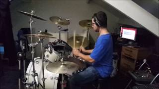 "Please watch: ""babymetal karate drum cover"" https://www.youtube.com..."