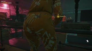 Far Cry New Dawn Making Bullets & Looking At Booty