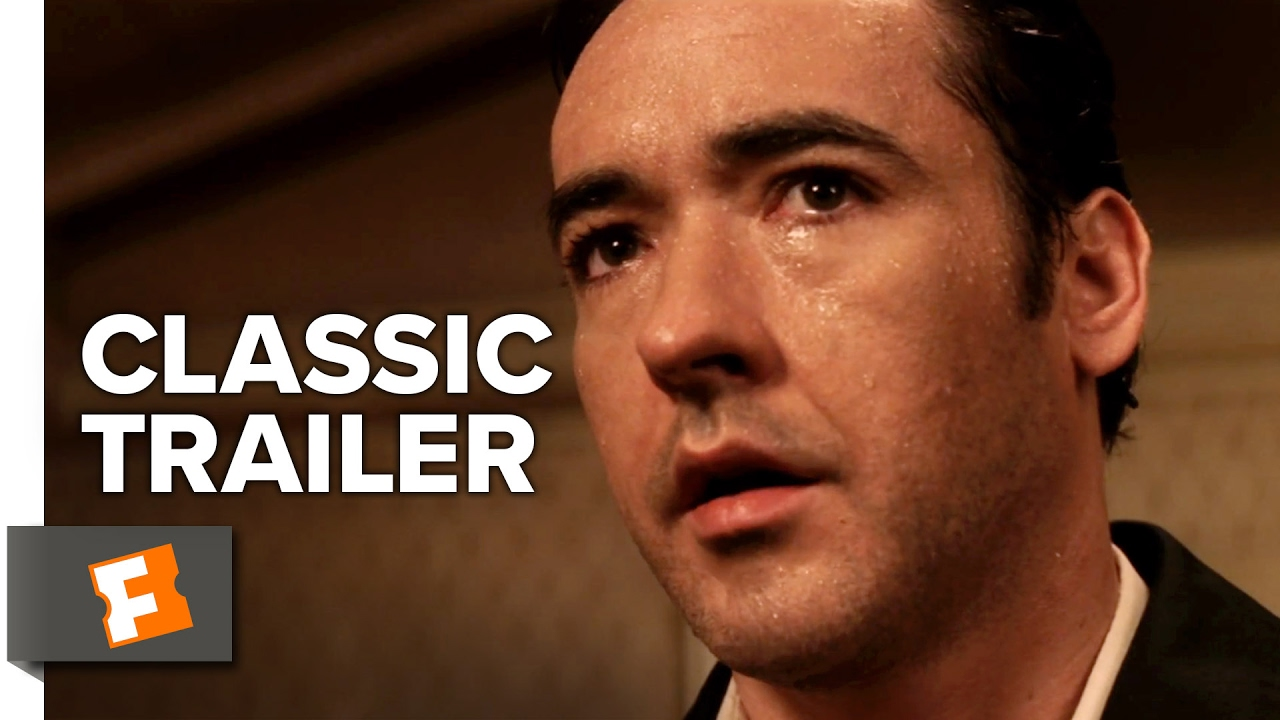 Download Identity (2003) Official Trailer 1 - John Cusack Movie