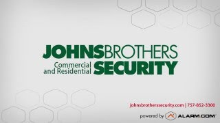 Johns Brothers Security Home and Business Security Always At Hand