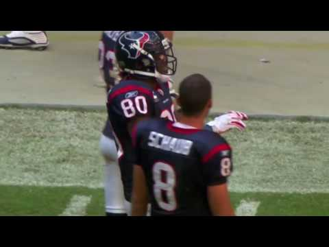 Andre Johnson Mic'd up | NFL