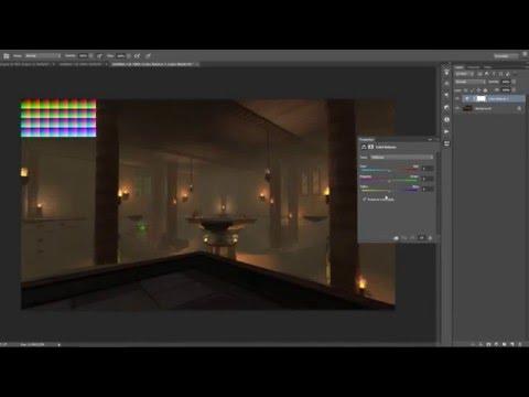 video color correction tutorial