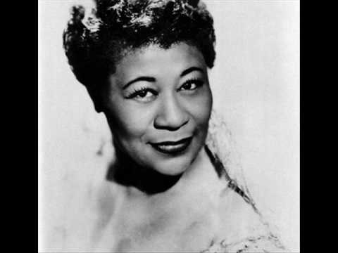 Ella Fitzgerald: The Lady Is a Tramp (Rodgers /...