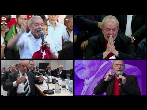 Lula juega su destino en juicio clave para Brasil