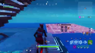 Fortnite Squads With BPG Gamer(Free for All in Block)